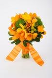 Beau bouquet floral images libres de droits