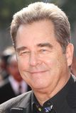 Beau Bridges Stockbild