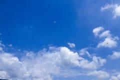 Beau ciel images libres de droits