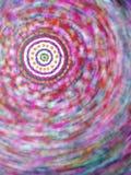 Beau coloré abstrait Images stock