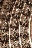 Beau dôme dans le cologne Photographie stock libre de droits