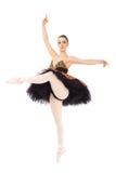 Beau danseur de ballet photos stock