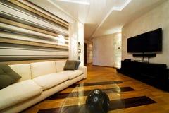 beau divan Photos stock