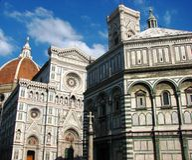Beau Dumo, Florence, Photo libre de droits