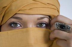 Beau femme Photos libres de droits
