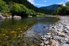 beau fleuve Photos libres de droits