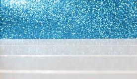 Beau fond élégant de vacances avec la surface et le tibia blancs photo stock