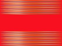 Beau fond de couleur rouge lumineuse Photographie stock