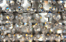 Beau fond de diamants, Images stock