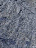 Beau fond naturel noir bleu de texture de pierre de colline images libres de droits
