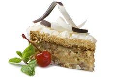 Beau gâteau Images libres de droits