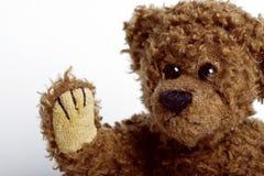 Beau jouet, nounours d'ours. Image stock