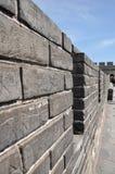 Beau la Grande Muraille Photographie stock libre de droits
