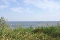 Beau littoral Photographie stock libre de droits