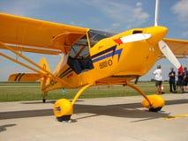 Beau Lumière-sport Aerotrek A220 voyageant des avions photos stock