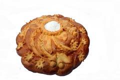 Beau pain Image libre de droits