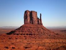 Beau paysage Arizona Photos stock