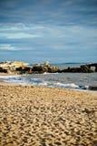 Beau paysage marin Photo stock