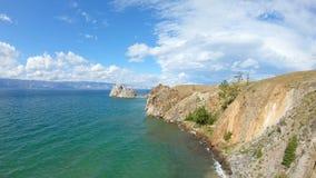 Beau paysage marin Tir a?rien clips vidéos