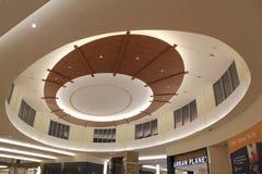 Beau plafond dans Brampton, Canada photographie stock