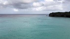 Beau port, Grote Knip, Curaçao clips vidéos