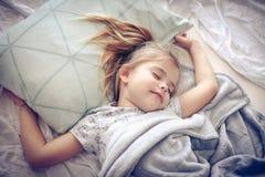 Beau rêve photo libre de droits