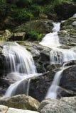 beau ruisseau alpestre photographie stock libre de droits