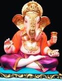 Beau seigneur Ganesha photo libre de droits