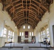 Beau Stirling Castle photos stock