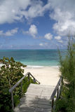 beau tropical de plage photographie stock