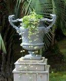 Beau vase à style Antic de l'Europe Image libre de droits