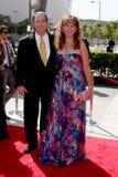Beau & Wendy Bridges  Royalty Free Stock Photos