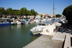 Beaucaire, France Royalty Free Stock Photo