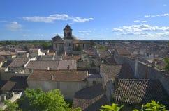 Beaucaire, Francia Fotografia Stock Libera da Diritti