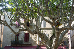 Beaucaire Royalty Free Stock Photos