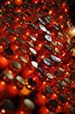 Beaucoup de bougies Image libre de droits