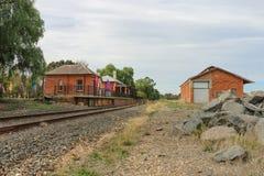 BEAUFORT, VICTORIA, AUSTRALIA - 4 de mayo de 2016: Imagen de archivo libre de regalías