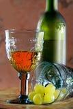 beaujolais νέο κρασί nouveau Στοκ φωτογραφία με δικαίωμα ελεύθερης χρήσης