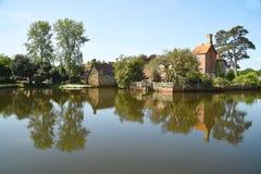 Beaulieu Forest Hampshire novo fotos de stock