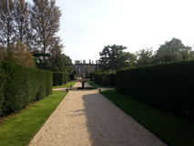 Beaulieu-Gärten Stockfoto