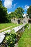 Beaulieu kościół Zdjęcia Royalty Free