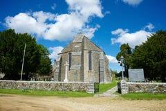 Beaulieu kyrka Royaltyfria Bilder