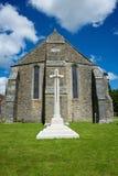 Beaulieu opactwa kościół Obrazy Stock