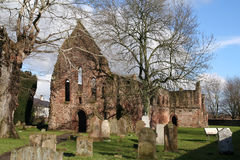 Beauly Priory. Royalty Free Stock Photos