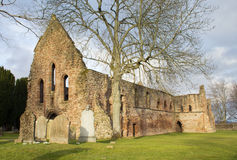 Beauly Priory Stock Photography