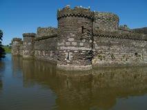 Beaumaris Castle Royalty Free Stock Photography