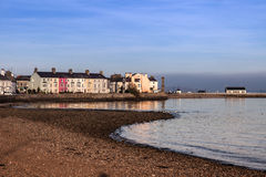 Beaumaris Stock Image