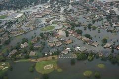 Hurricane Harvey Royalty Free Stock Photos