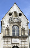 Beaune ancient church Stock Images