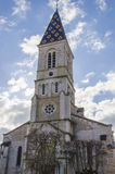 Beaune, Burgundy, France Royalty Free Stock Photos